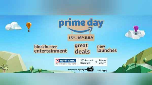 Amazon Prime Day 2019 From July 15 to 16: New Movies, New