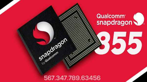 Upcoming Snapdragon 855 Smartphones – Upcoming Flagship