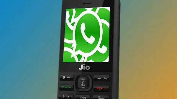 How To Use WhatsApp On JioPhone And Nokia 8110 With KaiOS