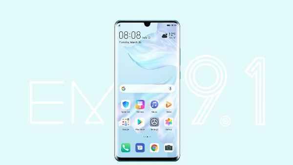 Huawei Smartphones Will Receive EMUI 9 1 Update: Features
