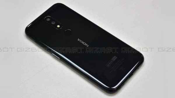 Nokia 4 2, Nokia 3 2 June Security Patch Rolling Out In