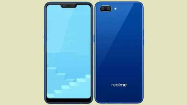 Realme C1 Android Pie-Based Color OS 6 Update Now Available