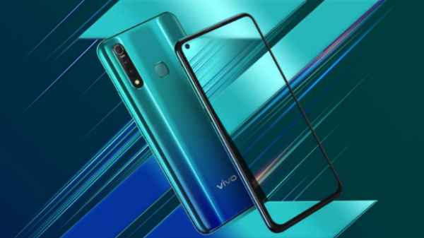 Vivo Z1 Pro Next Flash Sale On July 26 At 12 PM - Price And