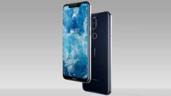Nokia 8 1 Receives Android Q Beta 5 Update: July 2019