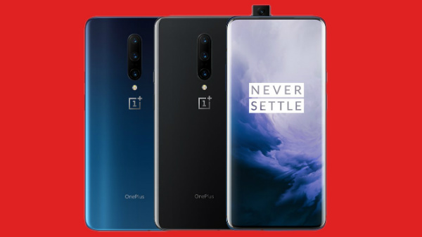 OnePlus 7T Pro Expected To Launch With Qualcomm Snapdragon