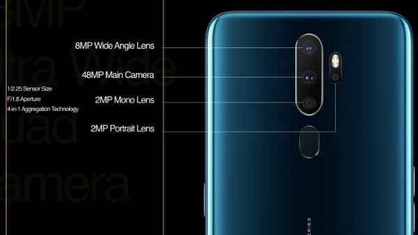 Best Phone Camera 2020.Oppo A9 2020 Best Mainstream Mid Range Smartphone In India