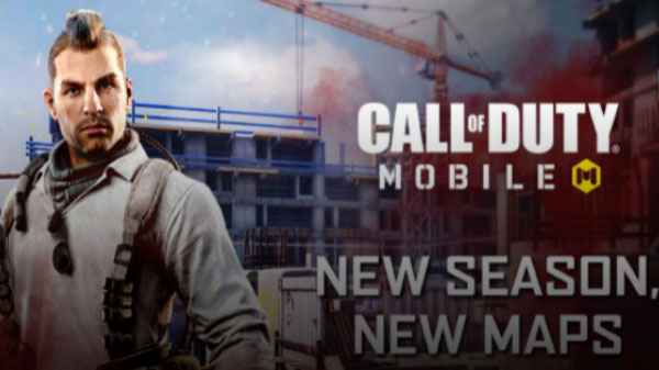 Call Of Duty Mobile Season 4 With Multiplayer Map Battle Pass