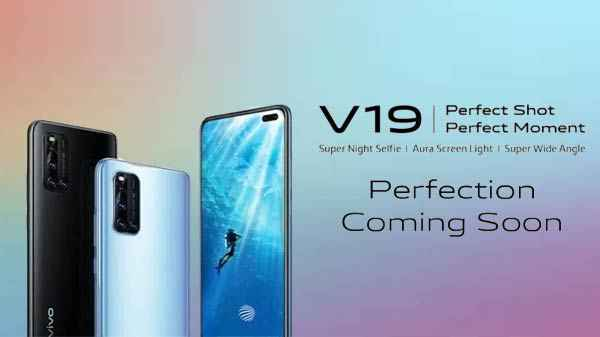 Vivo V19 To Launch At Starting Price Of Rs. 26,990 In India ...