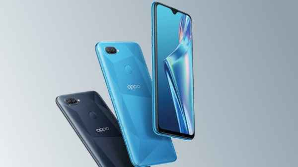 Oppo A12 Goes Official: Price, Specs And More - Gizbot News