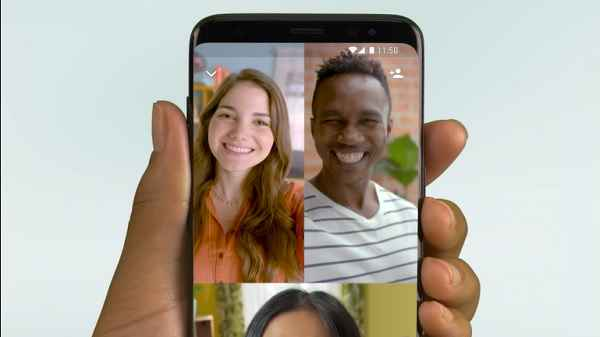 How To Add Eight Participants In WhatsApp Group Video And Voice ...