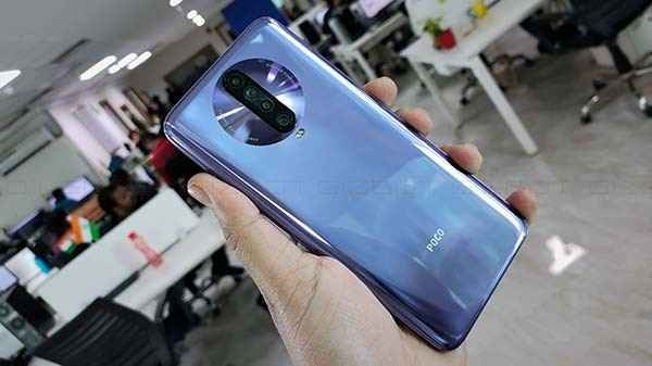 Poco X2 Gets Another Price Hike Within Few Months Of Launch In