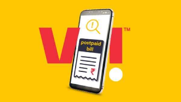 Best VI 4G postpaid plans under Rs 700