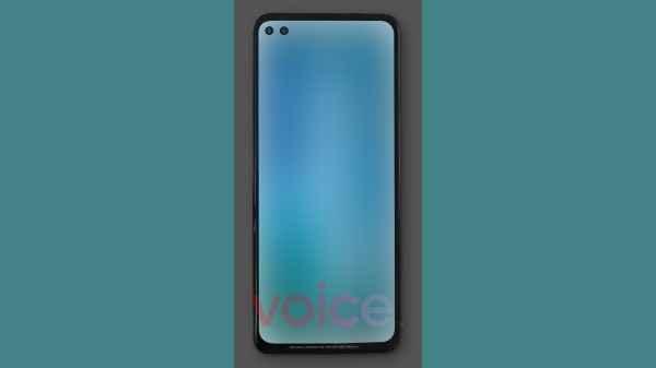 Motorola Nio Image Leaked; Display, Front Camera Details Tipped - Gizbot  News