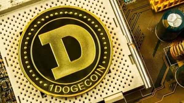 Dogecoin Price Dollar : Dogecoin Price Crashes As Dogeday ...