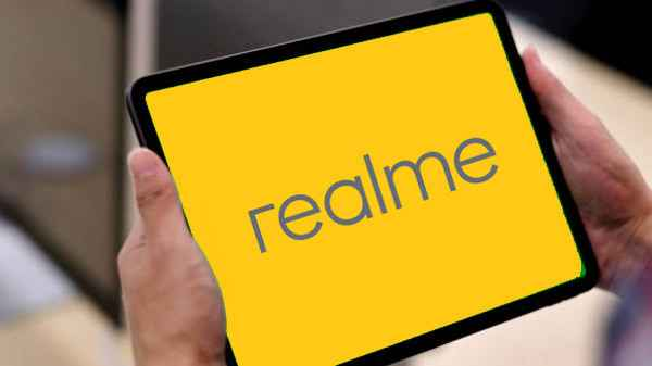 Realme Pad Spotted On Geekbench: Chipset, RAM, Software Details Revealed -  Gizbot News