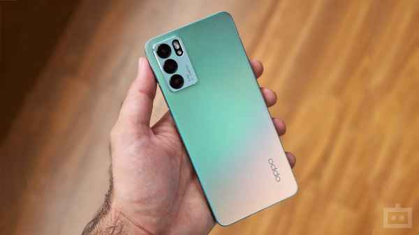 Oppo Reno7 To Feature Identical Design As The Reno6; Might Launch Soon -  Gizbot News