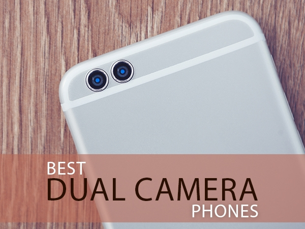 f49332a10 Best Dual Camera Phones in India - 2019 Top 10 Dual Camera Mobiles Prices