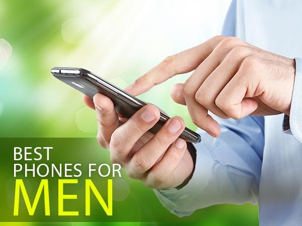Men com mobile