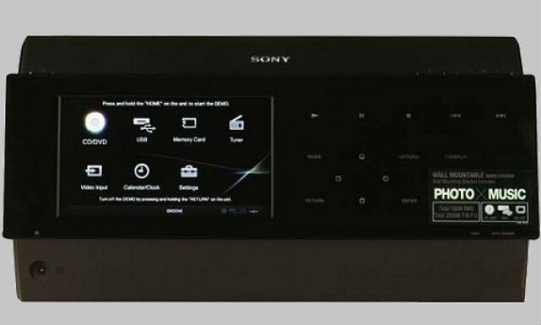 Sony WHG-SLK20D | Micro Hi-Fi Music System | Portable | High