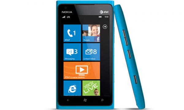 Nokia Lumia 900   Data Connectivity Issue   Smartphones