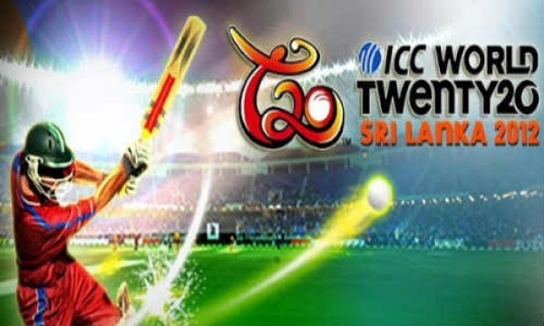 Icc T20 Cricket World Cup 2012 Official Jump Games Releases