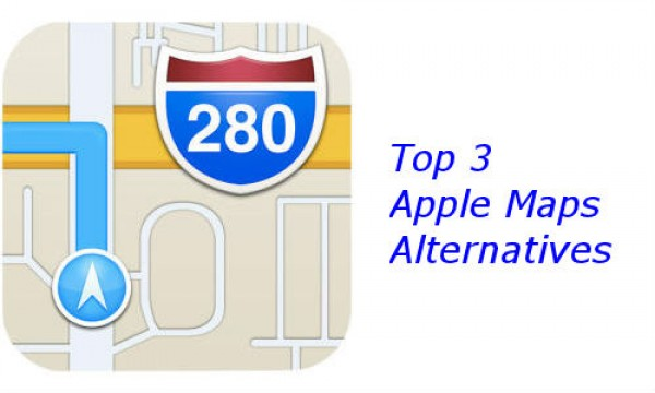 Apple iOS 6 Maps: Top 3 Alternate Map Apps for Your New ... on iphone software, iphone youtube, apple maps app, itunes app, iphone gps apps, iphone ios, iphone ipad, iphone applications, iphone with map, bing maps app, iphone itunes, iphone google, iphone tips, smartphone map app, iphone map directions, iphone 5s, iphone windows, iphone apps logo,