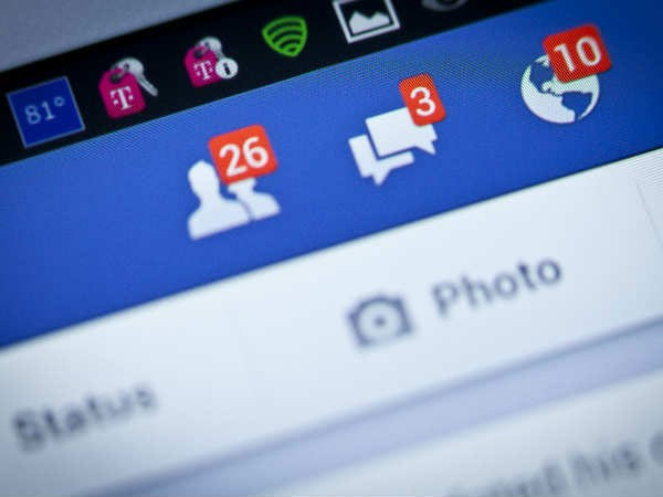 Identify your Stalkers on Facebook