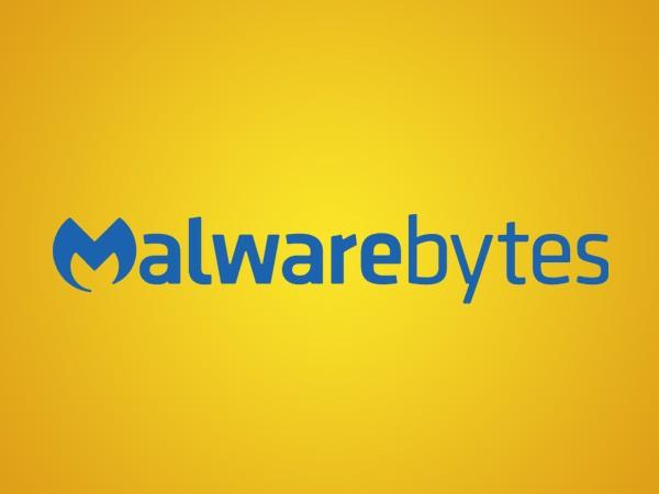Malware byte