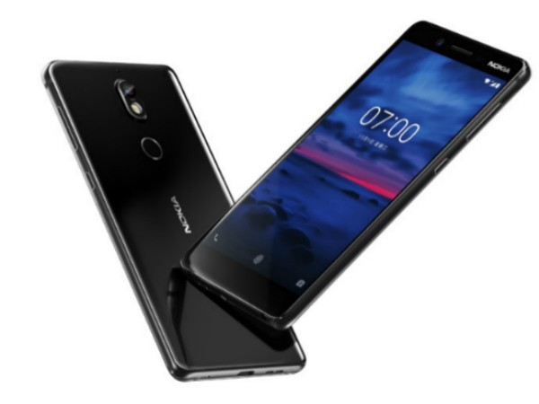 Nokia 7 India release