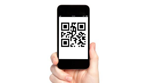 Share via QR Code