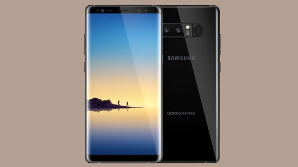 19% off on Samsung Galaxy Note 8