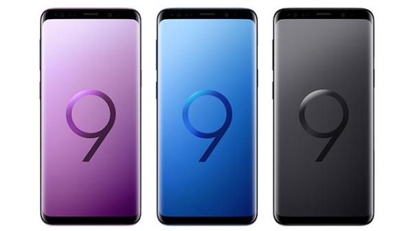 14% off on Samsung Galaxy S9