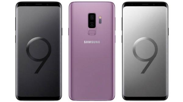 13% off on Samsung Galaxy S9 plus
