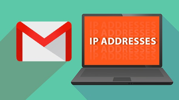 How to trace source IP address of emails