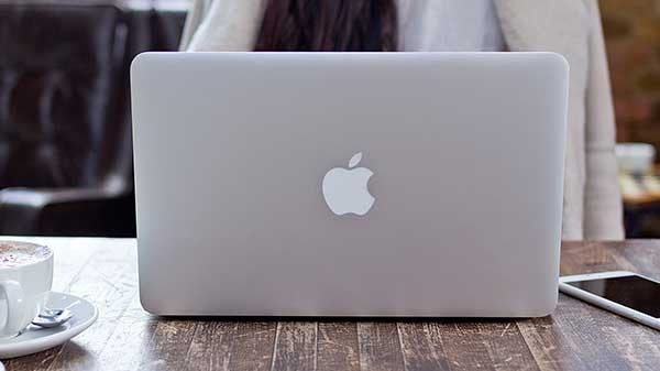Refurbished used macbook