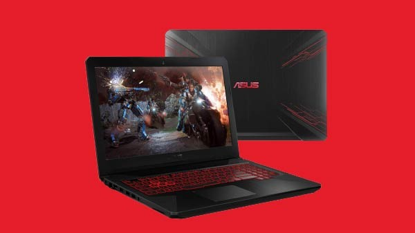 Asus ROG Strix 15.6-inch for Rs.68,990