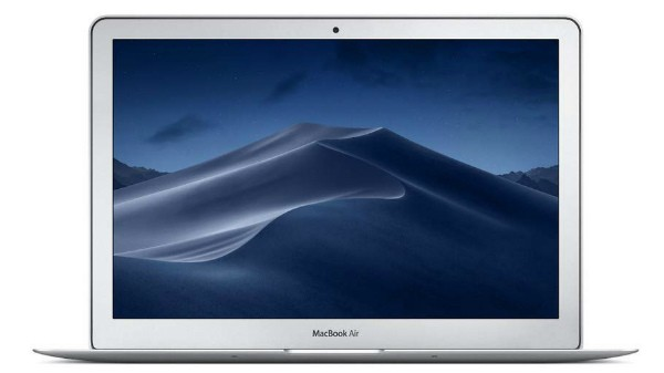 Apple MacBook Air (EMI starts at Rs 3,385. No Cost EMI available)