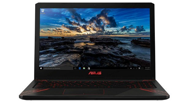 ASUS TUF Gaming FX570 (EMI starts at Rs 2,636. No Cost EMI available)