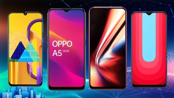 Best Smartphones Under Rs 15,000 In January 2020