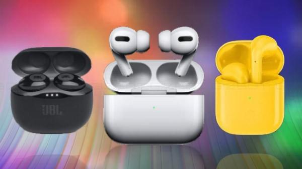 Best True Wireless Headphones To Buy In India In 2020