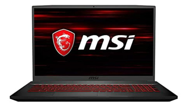MSI GF75 8RD-076IN Laptop