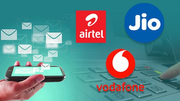 Airtel Join hands With HDFC, ICICI, Apollo, And Big Bazaar To Offer Recharge Services