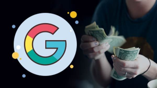 Steps To Earn Money From Google