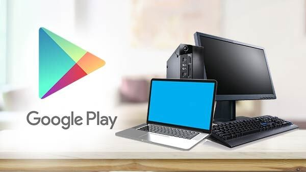 Steps To Download And Install Google Play Store On Laptop And PCs