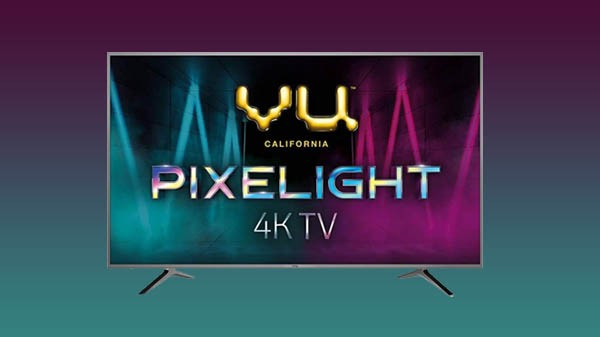 VU 43-UH 43 inch LED 4K TV