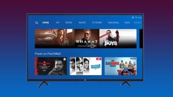 Xiaomi Mi TV 4X 43 inch LED 4K TV