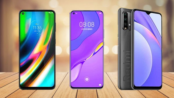 Upcoming Smartphones Expected In December 2020: Samsung, Xiaomi, Huawei, OPPO, Lenovo And More