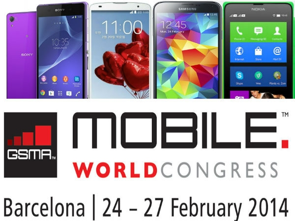 MWC 2014's Best Devices: Top Smartphones That Were Launched At Event