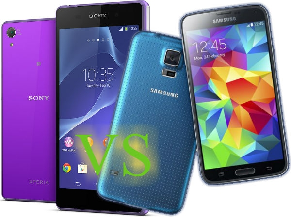 Xperia Z2 Vs Galaxy S5 in Photography: The Best Camera Award Goes To..