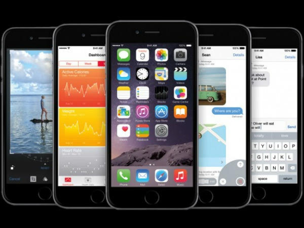 Apple iPhone 6 Vs 15 Top-Notch Smartphones Launched in IFA 2014